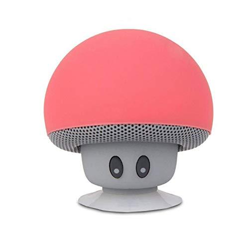 Dosige Altavoz Bluetooth Portátil y con Micrófono Mini Altavoz Bluetooth Wireless USB...