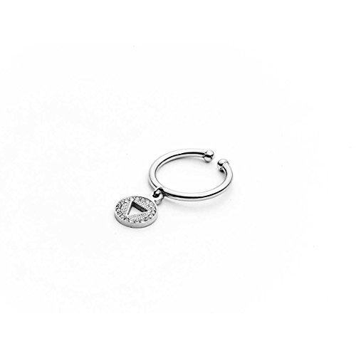 anello donna gioielli 4US Cesare Paciotti Pop Collection casual cod. 4UAN1597W
