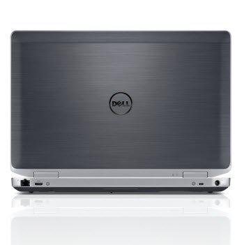Dell Latitude E6320 gebrauchtes Notebook 13 Zoll (Core i5 2 x 2.5 GHz, 4GB RAM, 250GB HDD, WLAN, Win7 Pro) (Core i5 2 x 2.5 GHz - 8 GB RAM - 500 GB SSHD Hybridfestplatte)