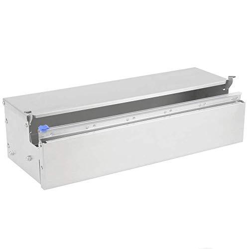 PrimeMatik - Lebensmittel Verpackung Maschine für 450 mm Kunststoff Folienspule (Lebensmittel-verpackungs-maschine)