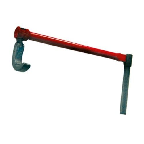 Haas Standhahnschlüssel, 3/8' bis 1 1/4'