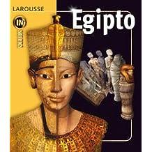 Egipto (Larousse - Infantil / Juvenil - Castellano - A Partir De 8 Años)