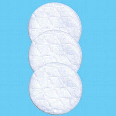Fantasea Grands disques de coton (50 par sac) - Lot de 3