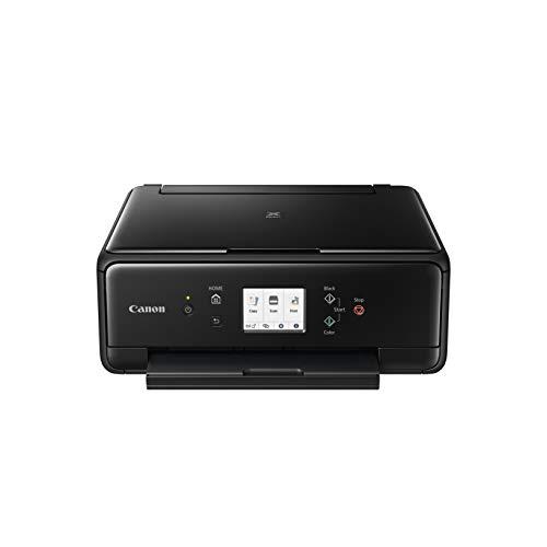Canon Ts6250 Multifunction Inkjet Printer - Black
