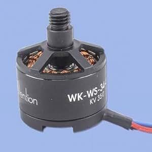 Walkera QR X350 Premium RC Quadcopter Spare Part Brushless Motor CW/CCW