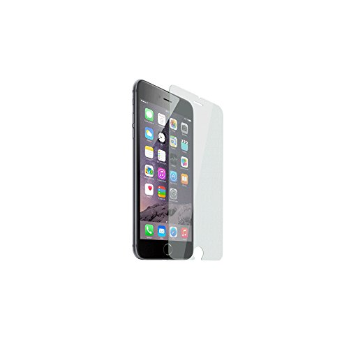 Avcibase 4260383187699 Flip PU Kunstleder Schutzhülle für Apple iPhone 6 gelb Silber