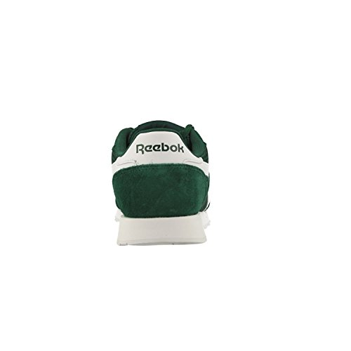 Reebok Baskets CM9762 Ultra Green Royal vert