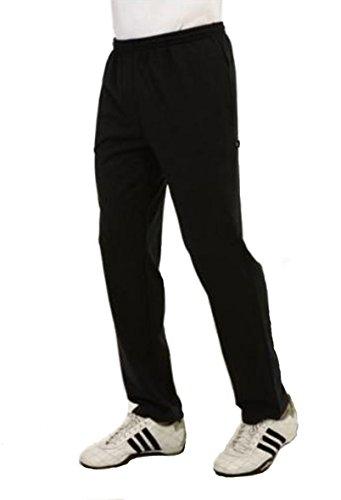 Betz. Pantaloni sportivi, pantaloni da jogging per uomo in blu marino Blu marino