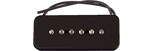 SEYMOUR DUNCAN SP90 2B HOT P 90 SOAPBAR (BRIDGE POSITION) BLACK