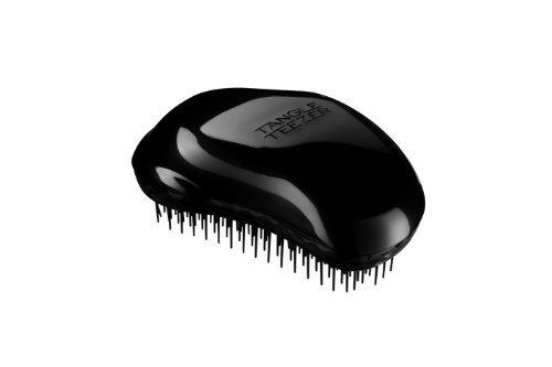 Tangle Teezer Brosse à – Brosse à cheveux démêlante professionnelle Noir par Tangle Teezer Ltd. [Beauté]