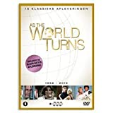 As The World Turns - 15 klassieke Afleveringen