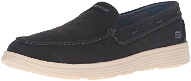 Skechers Status- Ramino - Zapatos para Hombre  -