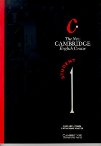The New Cambridge English Course 1 Student's book: Bk. 1