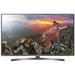 """LG 50UK6750PLD - Smart TV de 50"""" LED UHD 4K (Inteligencia Artificial, HDR, Wi-Fi)"""
