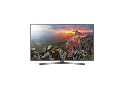 LG 50UK6750PLD - Smart TV de 126 cm (50') LED UHD 4K (Inteligencia Artificial, HDR, WiFi)