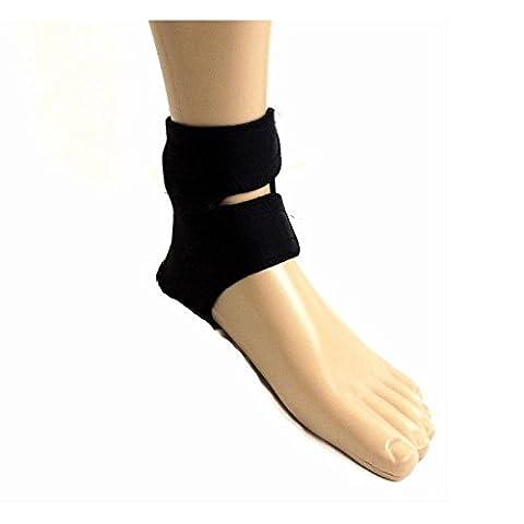 Knöchel-Massage-Gerät zur Heilung und Schmerzlinderung für den Knöchel, Batteriebetrieb