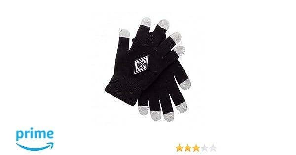 Borussia M/önchengladbach Handschuhe Smartphone versch Gr/ö/ße:L Gladbach Handschuh Gr