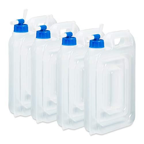 Wasserkanister Hahn und