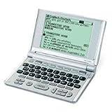Casio EW-G2200 elektronisches Wörterbuch