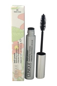 Clinique Lash Power Feathering Mascara, #01 Black Onyx - 6 ml