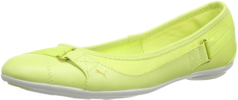 Puma Bixley Shine Wn's - Zapatos Mujer