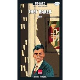 Chet Baker (2CD audio) par Igort