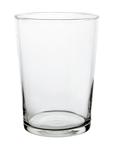 Luminarc - Estuche de 4 Vasos de Sidra, 53 Cl