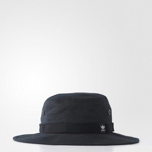 Adidas-Cappello Bonnie, Black, Osfl