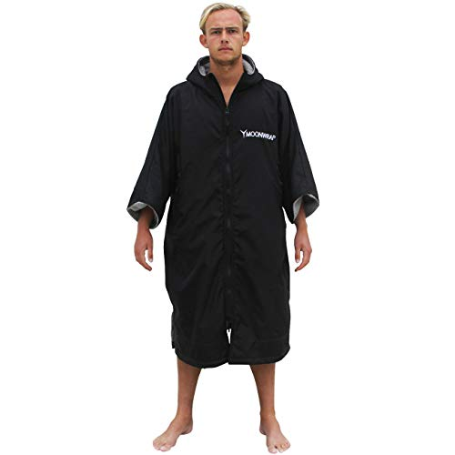 Frostfire Moonwrap - Adult Waterproof Changing Robe -