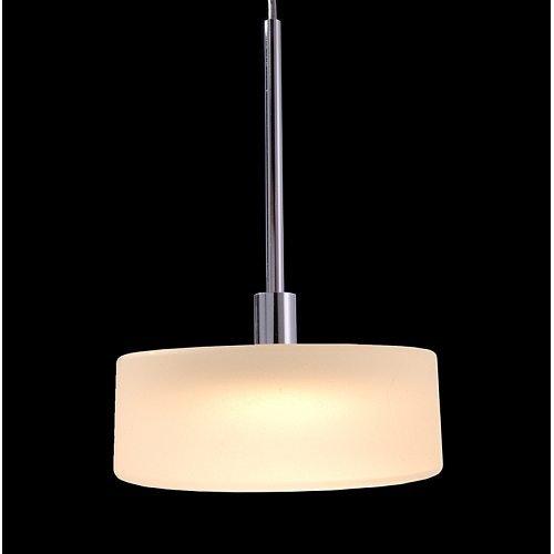 Lampadario a sospensione a LED Raphaelle, 5W, 220-240V, 3000K, grado di protezione IP20, satinato, classe di efficienza energetica: A +