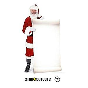 Christmas Unbekannt - Vehículo radiocontrol Lifesize Cutouts SC16