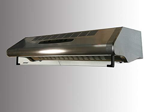 Campana filtrante Jetair Mod. FS302/50 1M INX AL. Ancho 50 cm (tipo...