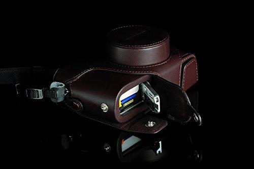 Fujifilm X100s Leather Case