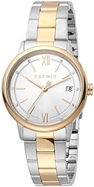 ESPRIT Women's Kaye Ladies Fashion Quartz Watch - ES1L181M