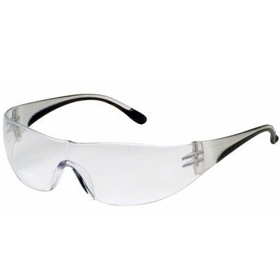 zenon-z12r-250-27-0015-rimless-safety-readers-with-clear-temple-clear-lens-and-anti-scratch-coating-