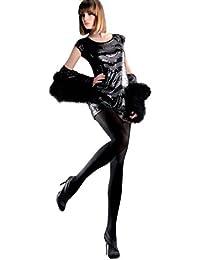 Gabriella - Legging -  Femme Noir Noir grand