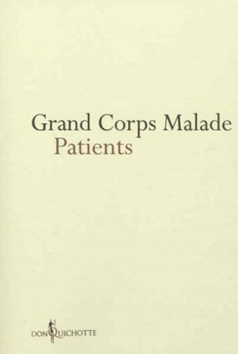 Patients de Grand Corps Malade (2012)
