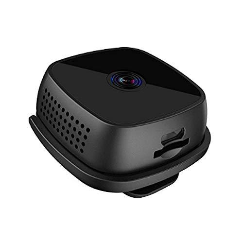 HD kleine Mini Outdoor volle Funktion Smart Home Wireless WiFi kleine Kamera frei tragende Kamera HD Nachtsicht Kamera intelligente Überwachungskamera WiFi Fernüberwachungskamera