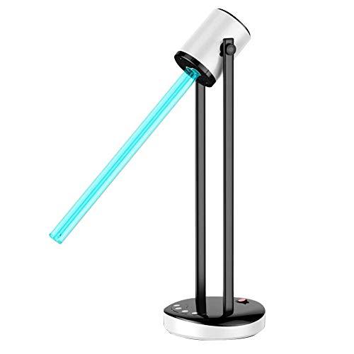 GXLXY Germicidal Ultraviolet Lampe UV Desinfektion Lampe LED UV Licht Keimtötende Licht UV Lampe gegen Schimmel: UV-C-Desinfektionsstab gegen Schimmel, Keime, Milben, Bakterien (UV Stab)