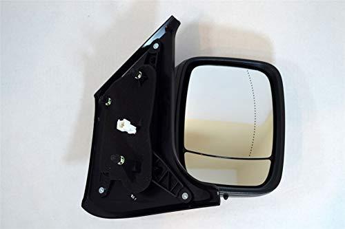 Lsc Spiegel: Komplett Elektrischer Spiegel - Rechte Seite mit Temp Sensor - Neu von Lsc -