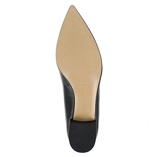 Chaussures Evitafabiola - Brogue Femme Noir