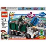 """Disney Lego """"Toy Story"""", Müllwagen """"Getaway"""""""