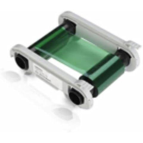 Nastro da reinchiostratura Evolis (Mono Chrome), verde