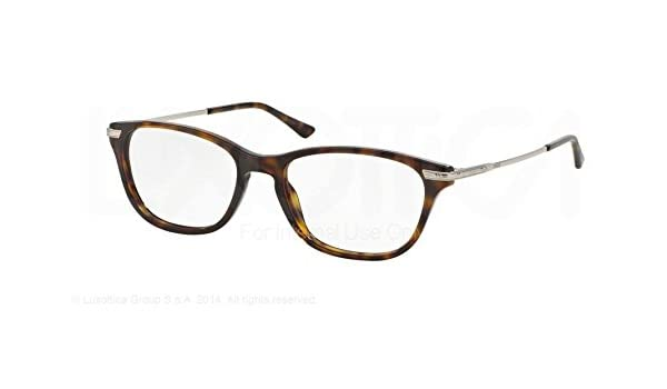 391fd3e99a POLO PH 2135 Eyeglasses 5003 Dark Havana 53-17-140  Amazon.co.uk  Clothing