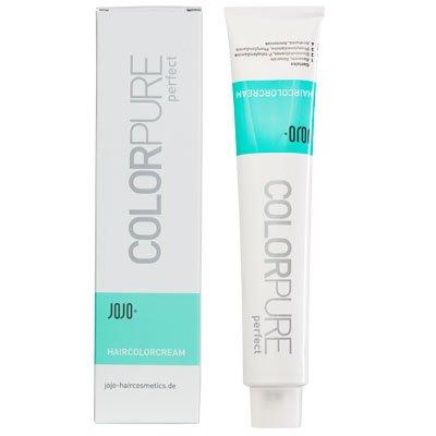 JoJo Colo rpure – Vert Crème Couleur des cheveux vert 100 ml