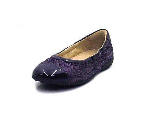 Naturino , Ballerines pour fille Violet - Violet