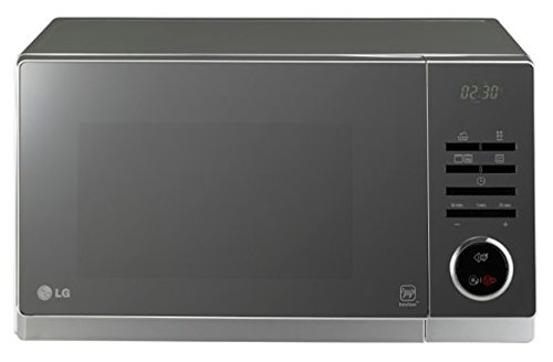 LG MH6353HPR, Forno a Microonde