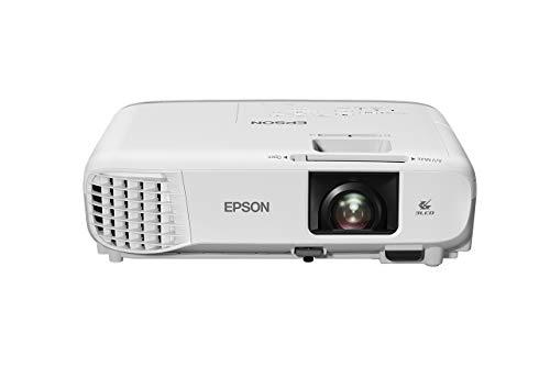 """Epson EB-S39 vidéo-projecteur - Vidéo-projecteurs (3300 ANSI lumens, 3LCD, SVGA (800x600), 15000:1, 4:3, 762 - 8890 mm (30 - 350""""))"""