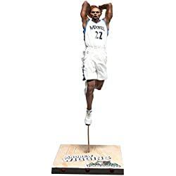 McFarlane NBA Series 26 ANDREW WIGGINS #22 - Minnesota Timberwolves Sports Picks Figure