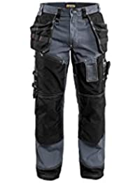 'BLÅKLÄDER Workwear Trousers Craftsman X1500, 1, 67 15001370
